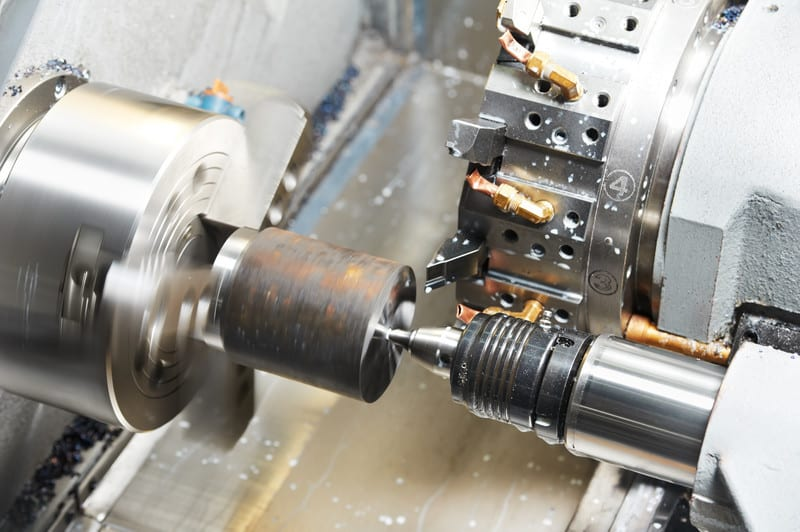 Contract CNC Programming Services: Intro To High-Speed Machining