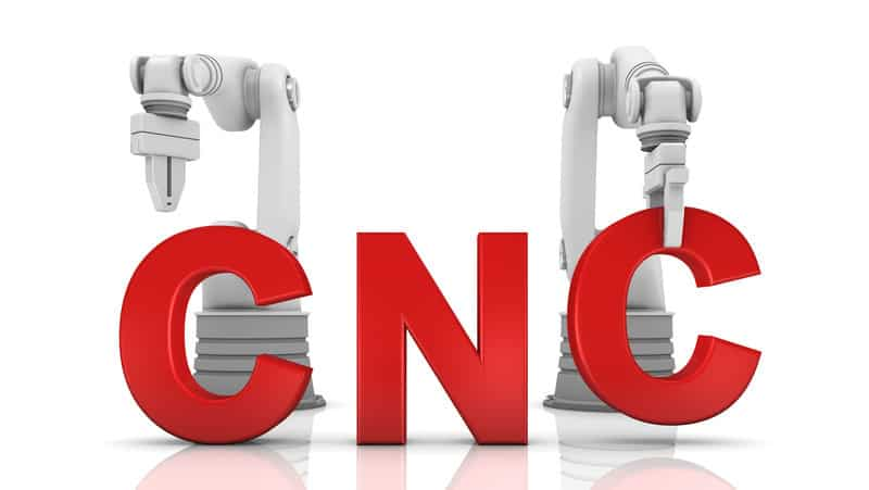 Contract CNC Programming Services