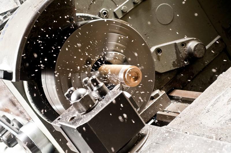 CNC Lathe Setup Basics Explained By A VT CNC Programmer